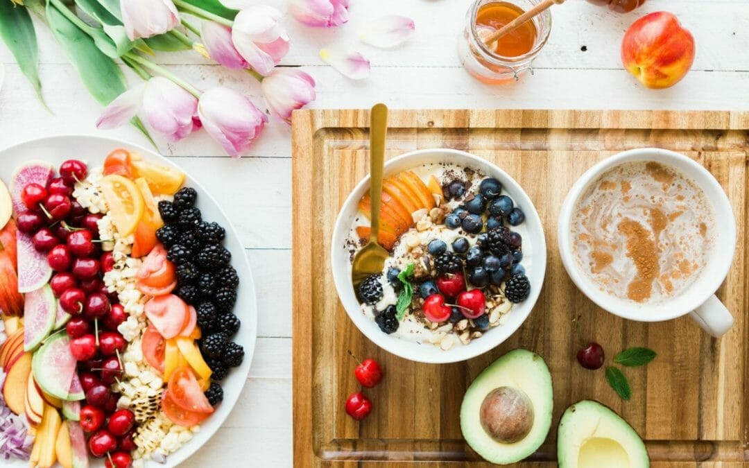 Episode 62: Intuitive Eating 101