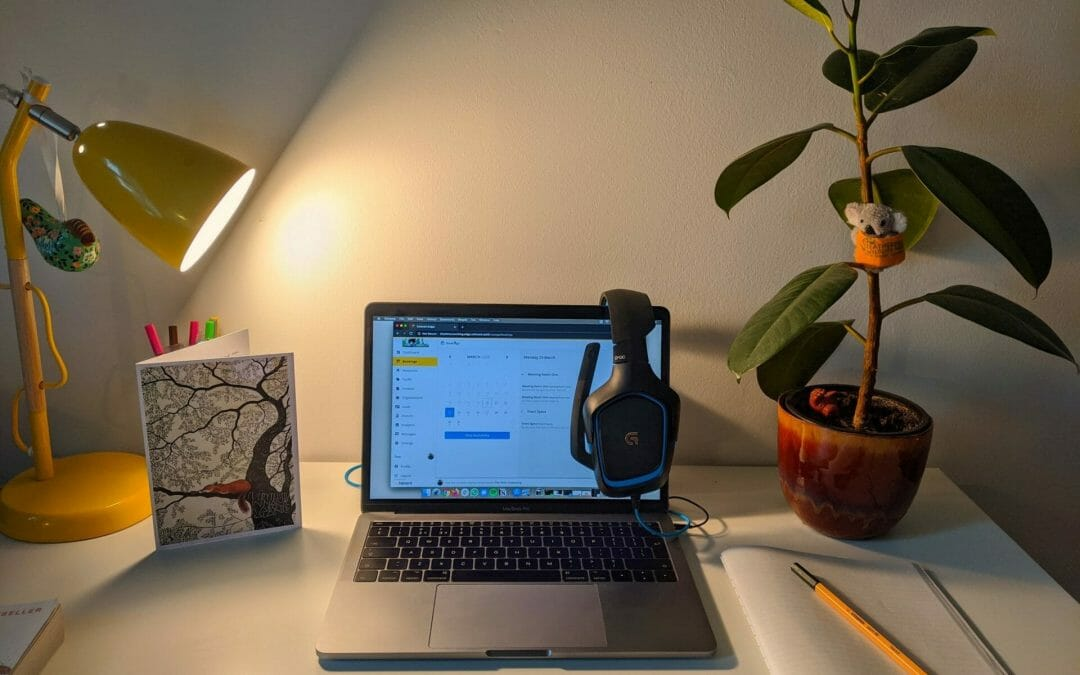 Episode 90: Working From Home
